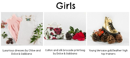 Gifts for girls from Cloud Kids Mailbox