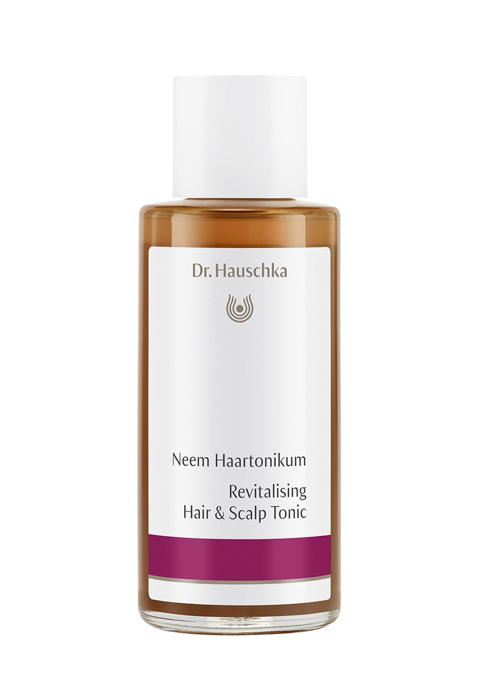 Dr Hauschka Revitalising Hair & Scalp Tonic, £18.50