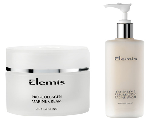 Elemis facial at Harvey Nichols Birmingham