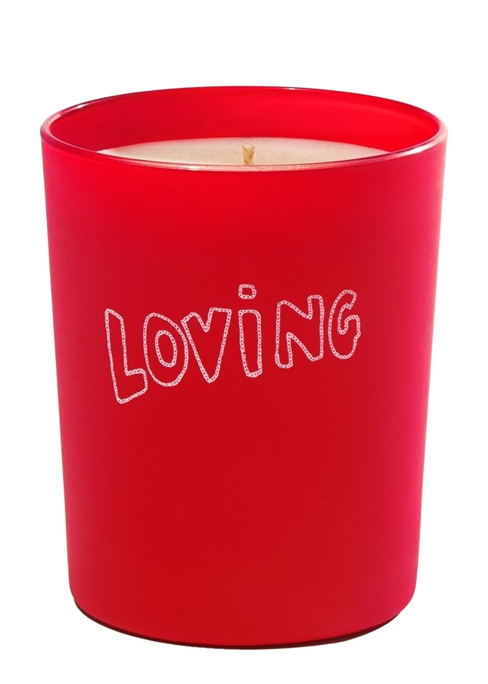 For her - Bella Freud candle, £38 (online at harveynichols.com)