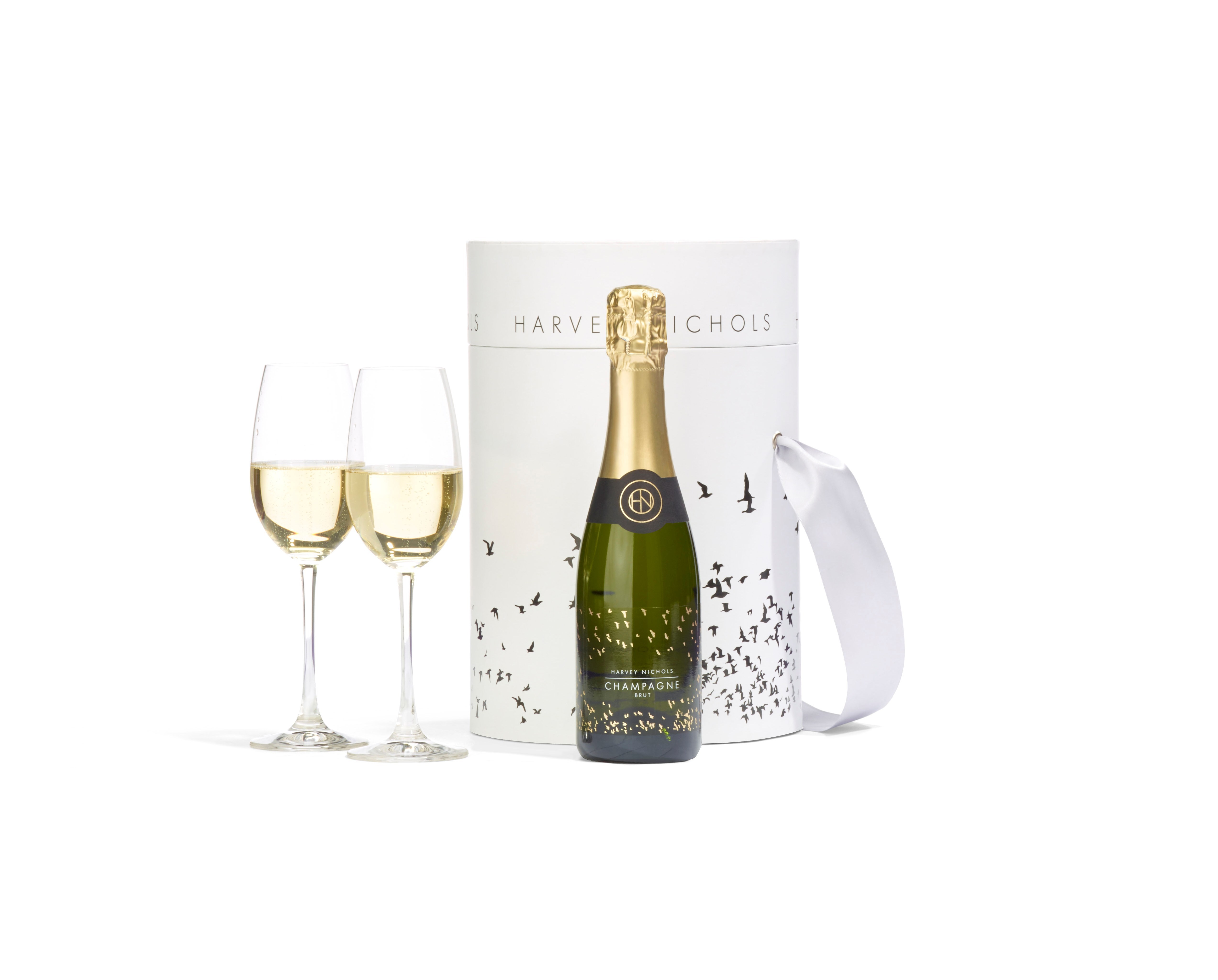 HN Two's Company gift set, £37.50