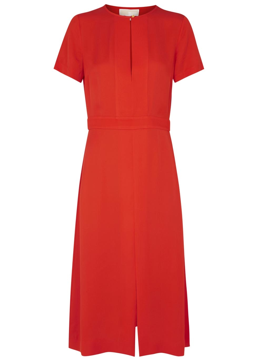 Michael Michael Kors silk midi dress, £265