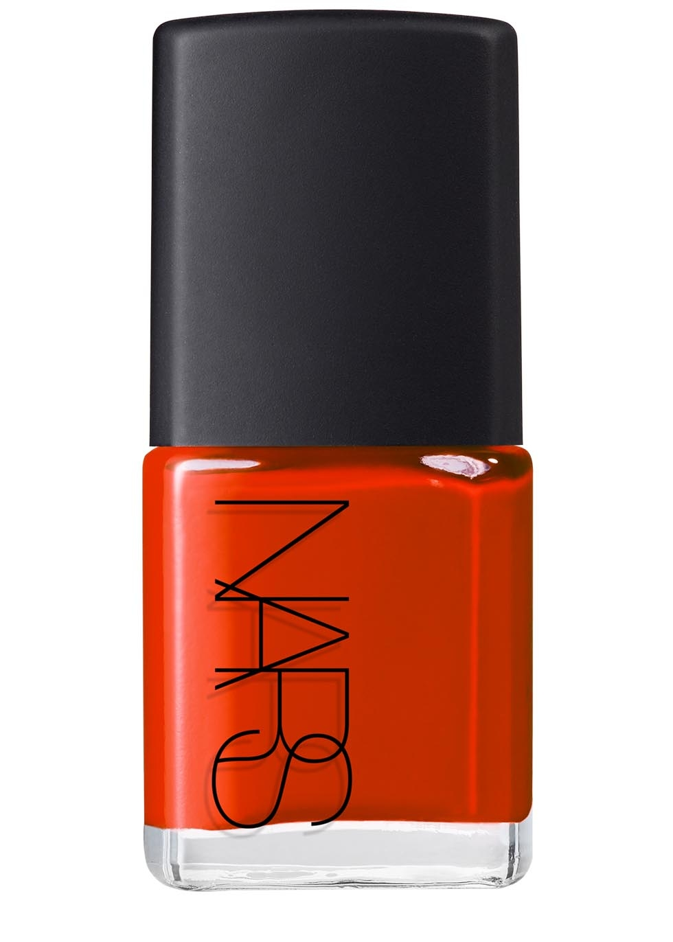 NARS nail lacquer in Hunger, £15