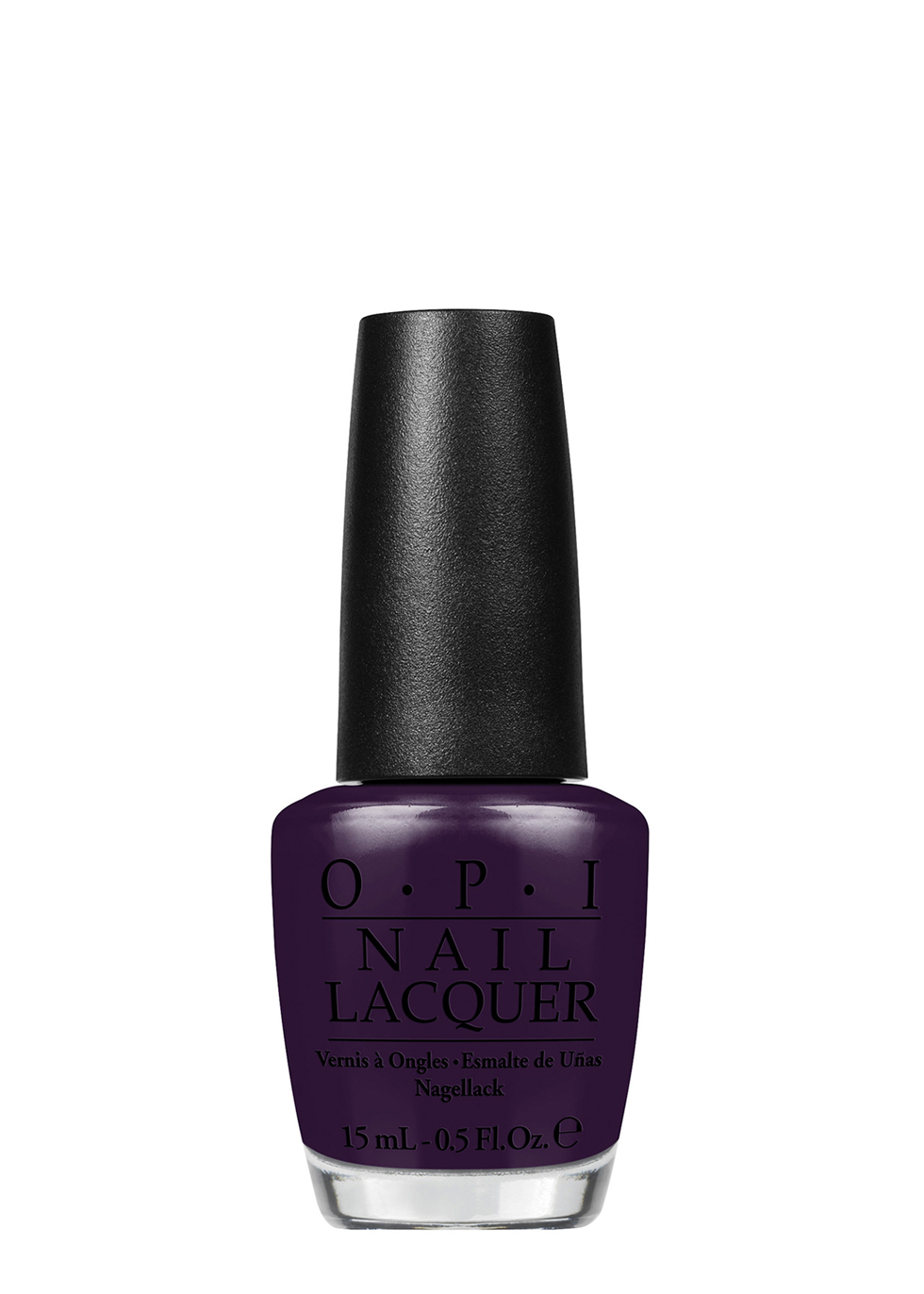 OPI nail lacquer in Viking in a Vinter Vonderland, £12
