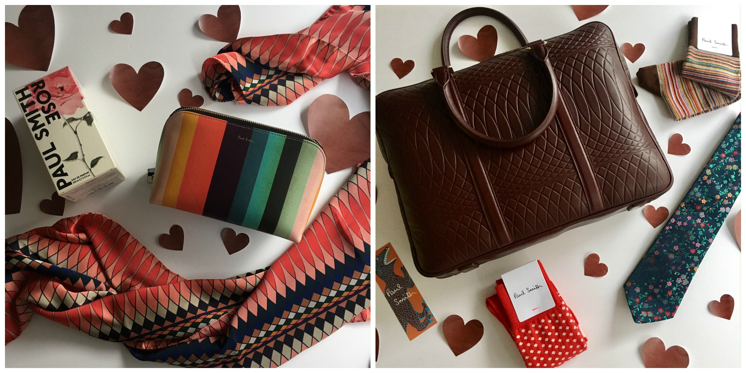 Paul Smith Mailbox Valentines Day gift ideas