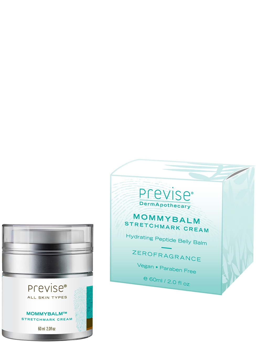 Previse MommyBalm Stretch Mark Cream, £71