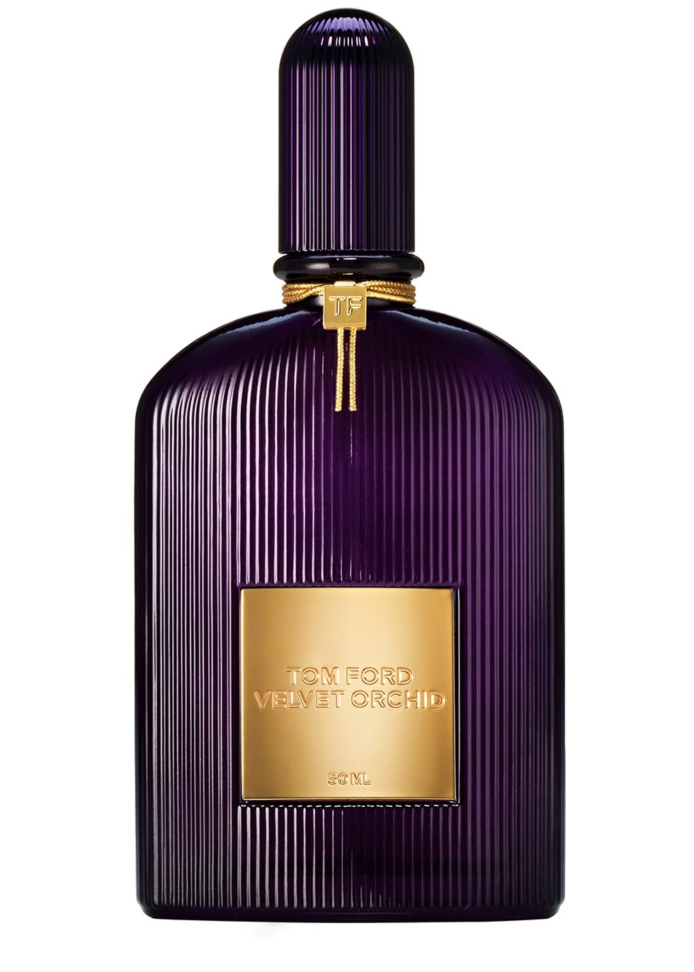 Tom Ford Velvet Orchid EDP, £72 (50ml)
