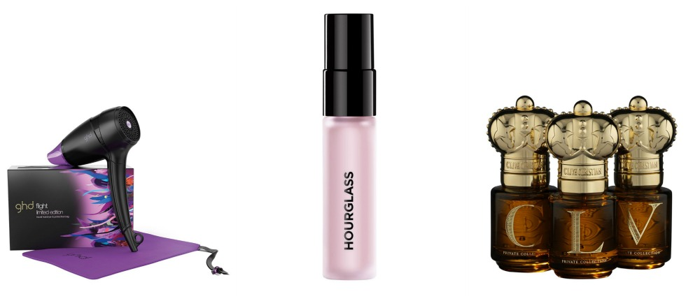 beauty essentials 1