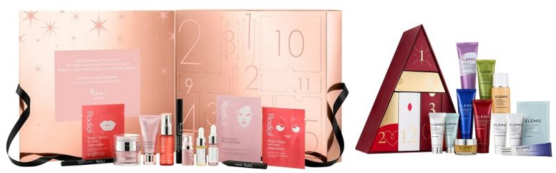Rodial 12 Days of Red Carpet Glam Advent Calendar